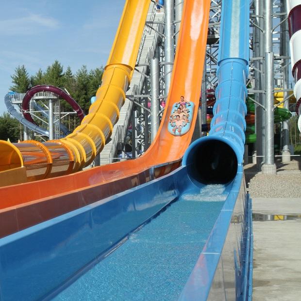 Calypso Theme Waterpark
