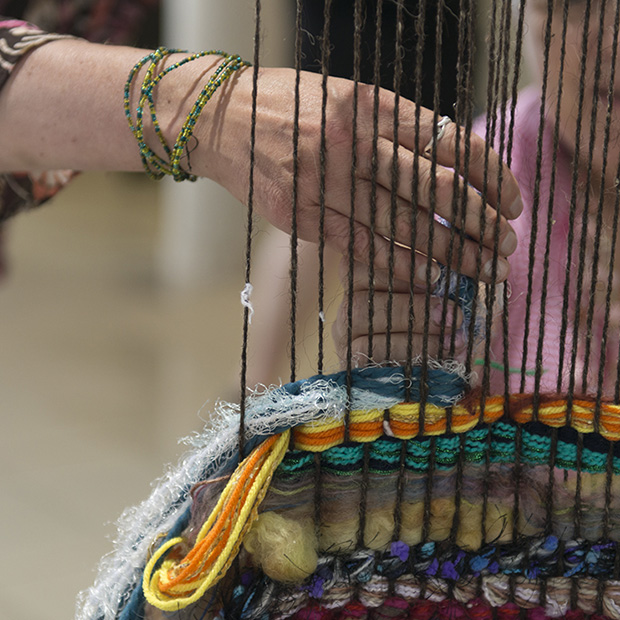 International Triennal of Textile Arts in the Outaouais