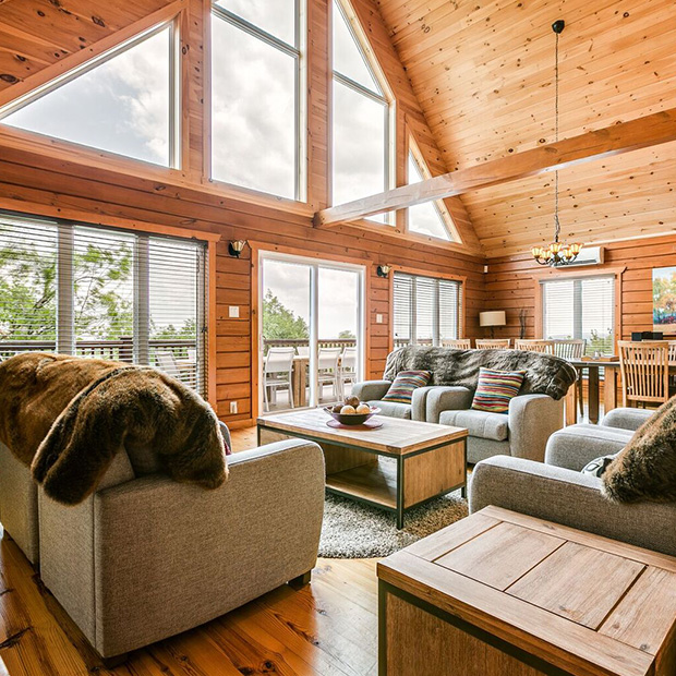 Alpina Lodge