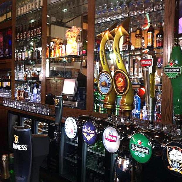 Le Pub du bon vivant