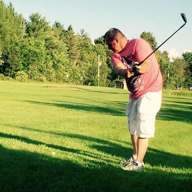 Club de golf Thurso