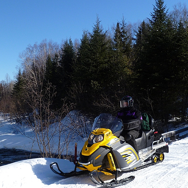 Hill & Gully Riders Snowmobile Club Inc