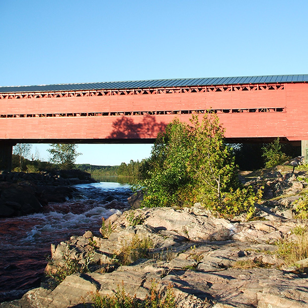 Pont Savoyard