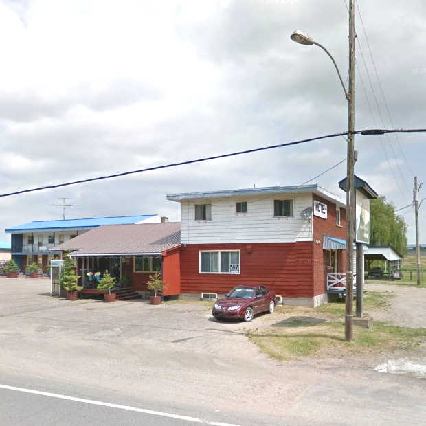 Auberge du Village Shawville