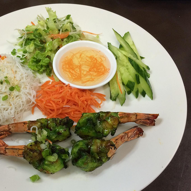 Restaurant Palais du Vietnam