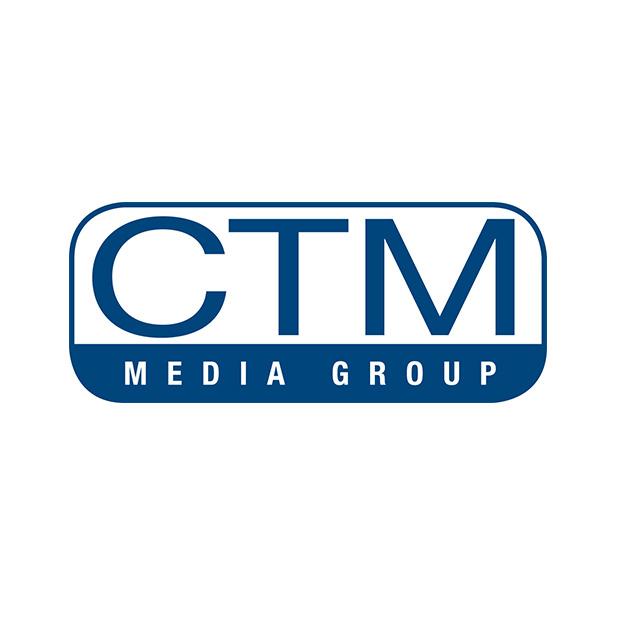 CTM Media Group Ltd. (présentoirs)