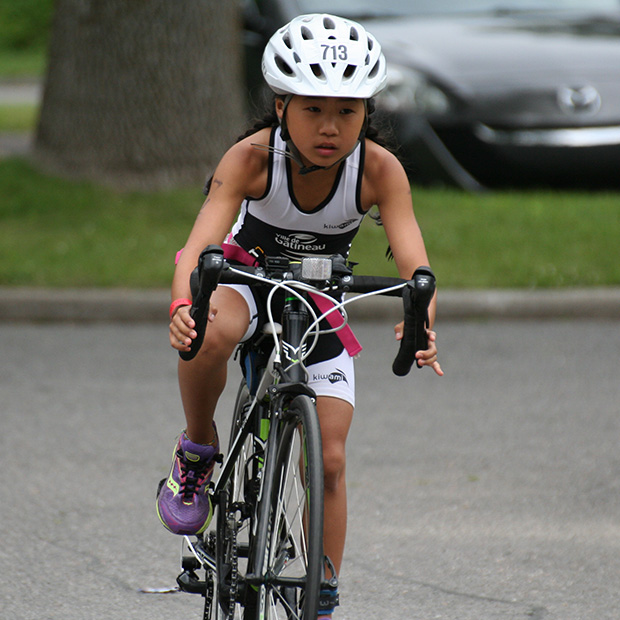 Gatineau Triathlon