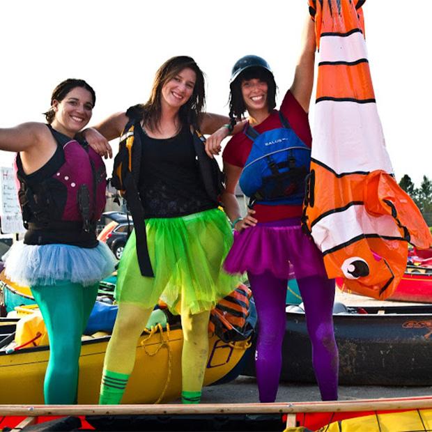 Festival d'eau vive de la Haute-Gatineau
