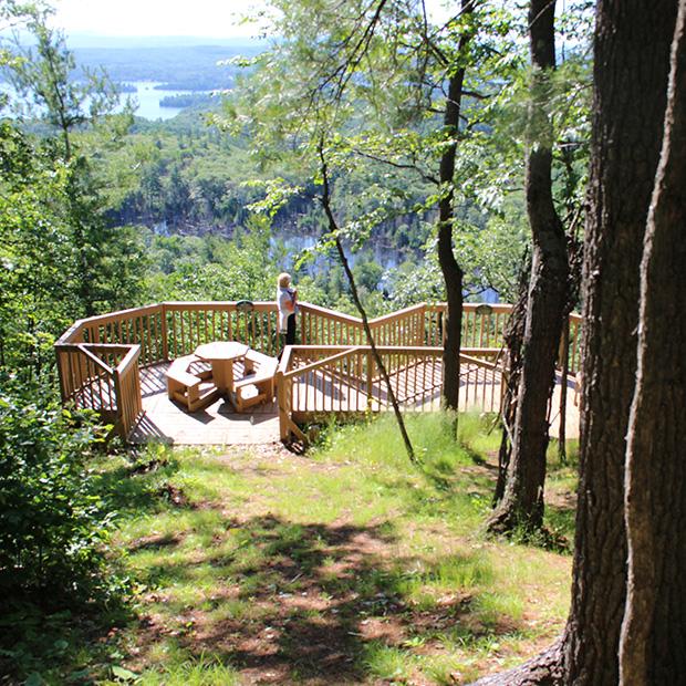 Mont Morissette Regional Park
