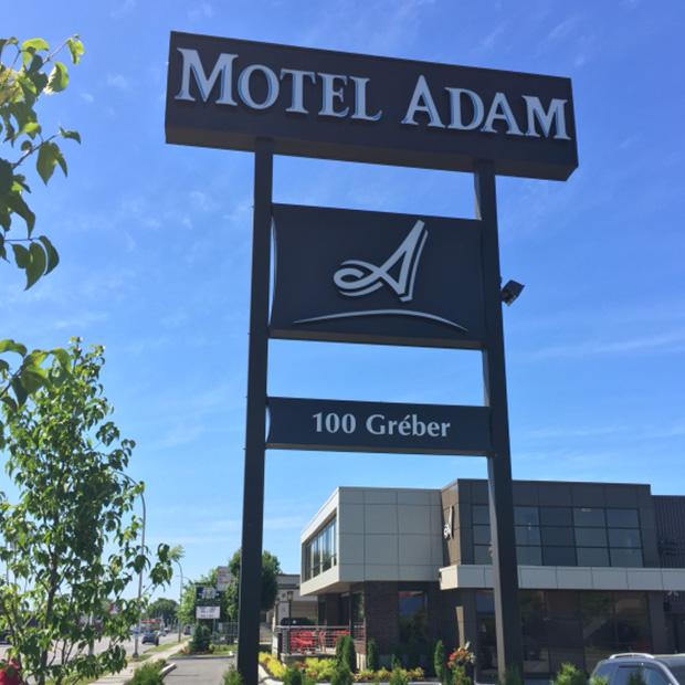 Adam Motel