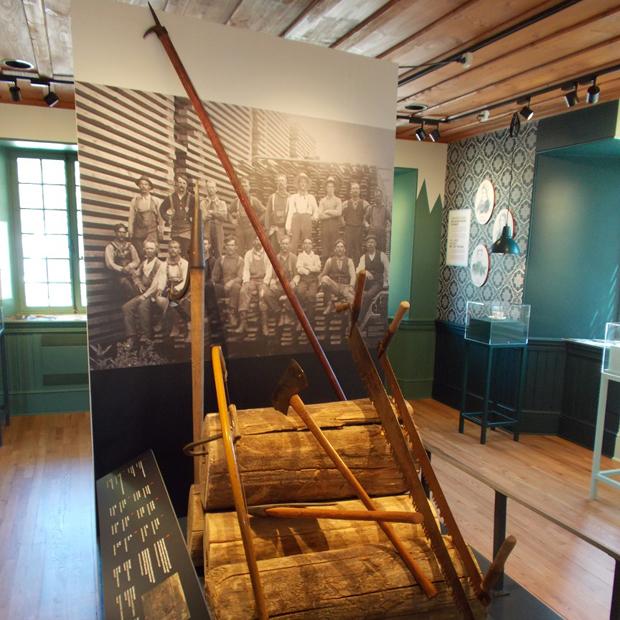 Musée de l'Auberge Symmes