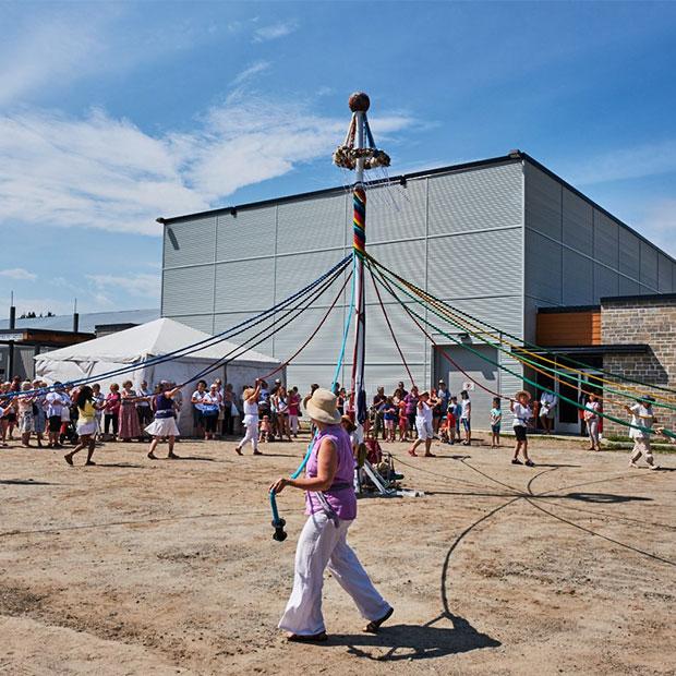 Festival de la fibre Twist