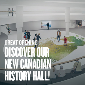 CANADIAN HISTORY HALL
