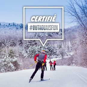 Êtes-vous certifié #Outaouaisfun ?