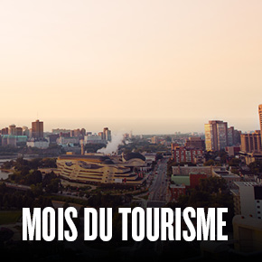 MOIS DU TOURISME