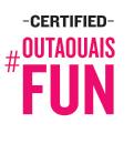 Certified #Outaouaisfun
