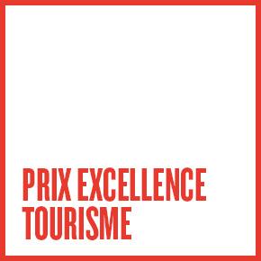Prix excellence tourisme