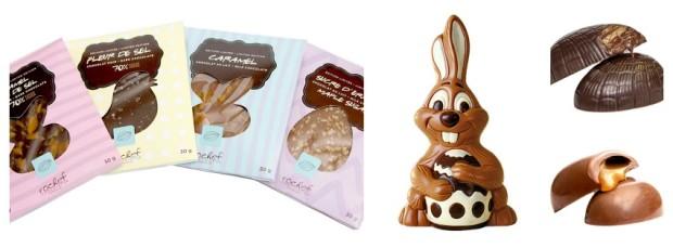 Rochef Chocolatier