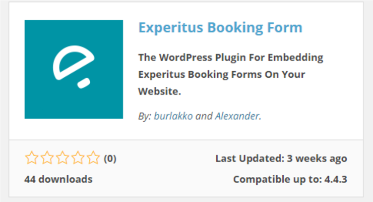 Accept Bookings On Your WordPress Website
