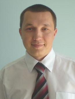 Карандєй Володимир