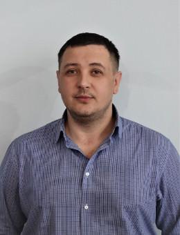 Крамаренко Сергій