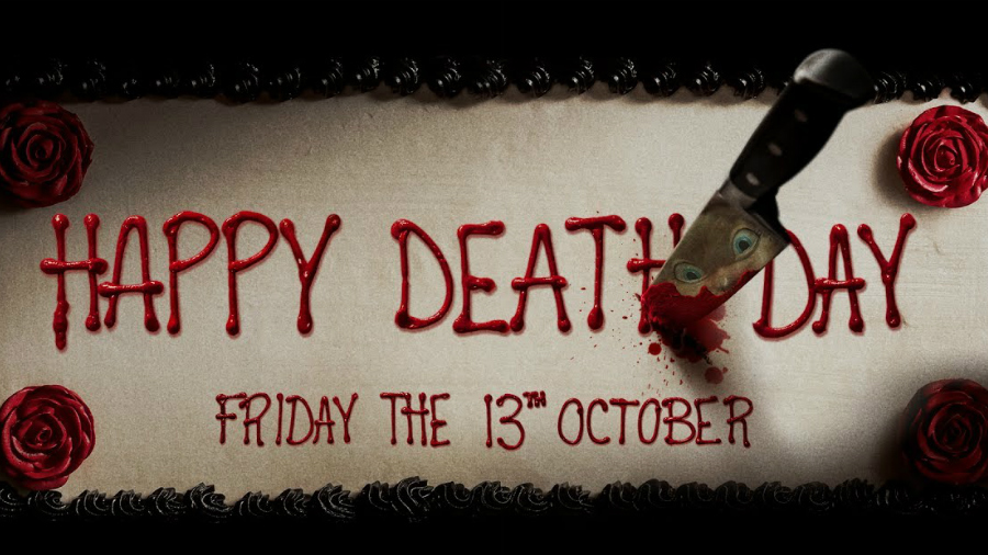 Happy Death Day (2017) Full Movie Free Download