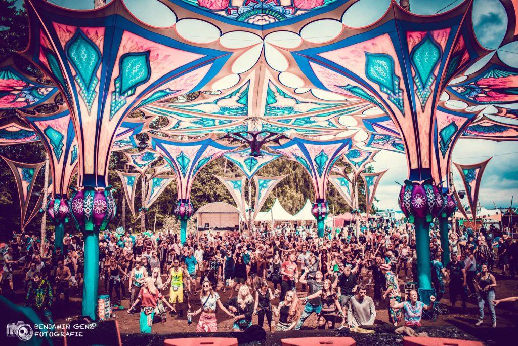 place hadra festival 2017