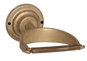 Stirrup Standoff and Circular Base