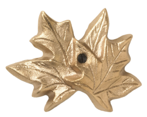 Accessory - Maple Leaf