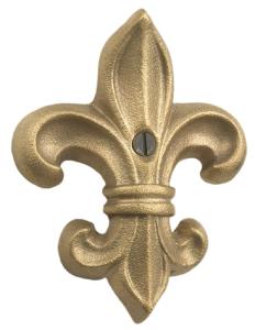 Accessory - Fleur-de-lis