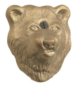 Accessory - Bear