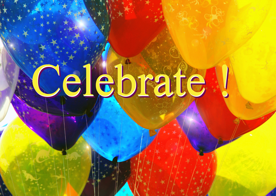 celebrating celebration Celebration talent hosts professionally run, on time, family-friendly events all across the country, focused on your children and students we love what we do and think it shows if you'd like to know more about our events, please explore our website.