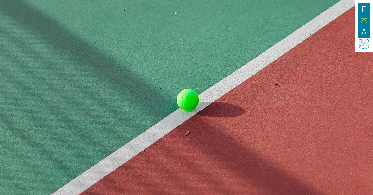10 REASONS WHY TENNIS IS THE SPORT OF THE SEASON