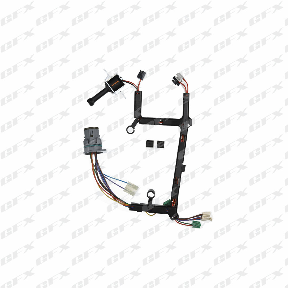 4l60e Harness Internal Wire Anti Bleed Wiring