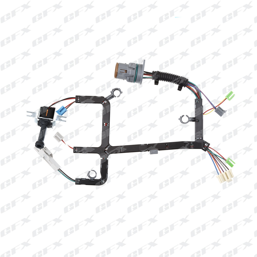 4l60e 4l65e 4l70e Harness Internal Wire Wiring