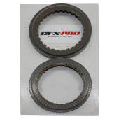 25880EX - FRICTION PACK-A140/E , 86-97 , OEM Standard..