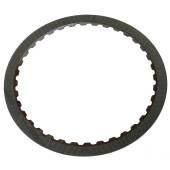 32895BW - Friction Plate - 6F35E, CB26 Can't ID 2008 - On. GM, Ford  OEM # AL8P-7F219-AA