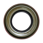33010 - M/C SEAL-TH125C, TH440-T4, 4T40E FRONT PUMP WITH ROLLOVER LIP, 79-92  OEM 8637906, 8685515