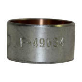 49634 - Bushing - A500, TF6 Reaction Shaft Support  Bronze 68-ON Chrysler 68-ON Ind# 12503C OEM# 2801728
