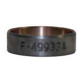 49933A - Bushing - A604, 40TE, 41TE, 41AE, A606, 42LE, 62TE Overdrive Clutch Drum  Bronze 88-ON Chrysler 88-ON Ind# 92004A OEM# 4659617