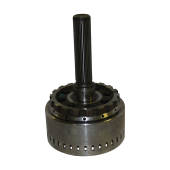 S408893C - Hard Part - 6L80E Shaft (Output 2WD, 11-1/4� Length) General Motors 06-ON Ind# 135858BA OEM# N/A