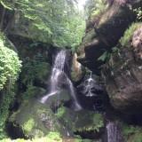 Elbsandsteingebirge Wanderung