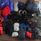Kilimanjaro Packing List - Equipment