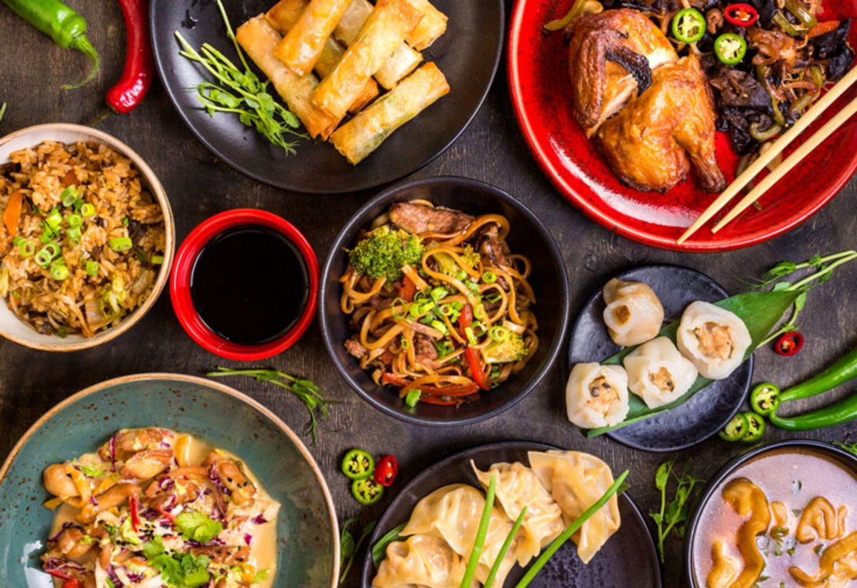 table-of-typical-chinese-dishes