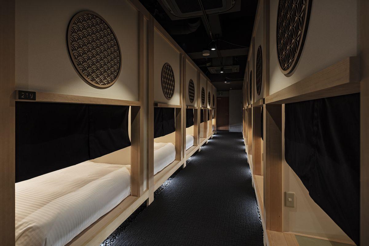 zen pods&rooms
