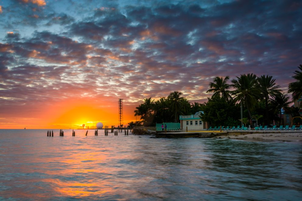 Honeymoon in Key West: The Perfect Destination for Newlyweds