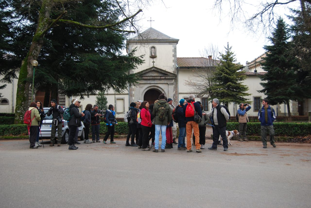 Serra San Bruno; La Certosa