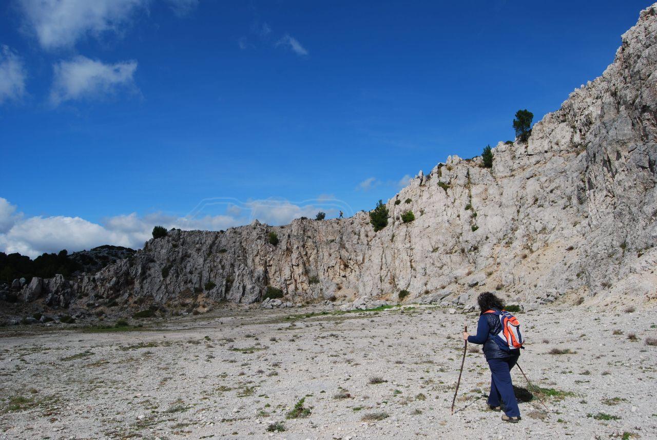 Monte Mutolo a Canolo