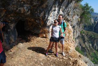 Monte Consolino (Stilo); Laura dei Beati Ambrogio e Nicola