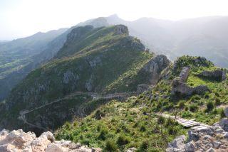 Monte Consolino (Stilo)
